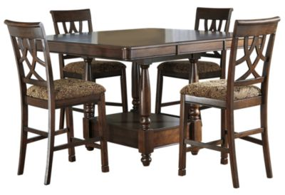 Ashley Leahlyn 5-Piece Counter Set