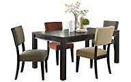 Ashley Gavelston 5-Piece Dining Set