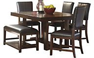 Ashley Watson 6-Piece Dining Set