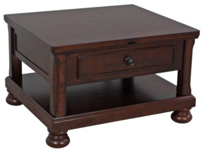 Ashley Porter Lift-Top Coffee Table