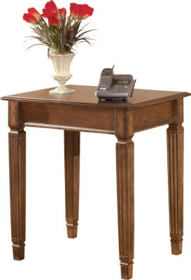 Ashley Hamlyn Corner Table