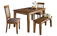 Ashley Berringer 4-Piece Dining Set