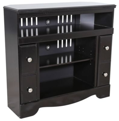Ashley Shay Corner TV Stand