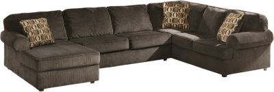 Ashley Vista 3-Piece Sectional