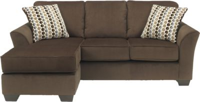 Ashley Geordie Sofa Chaise