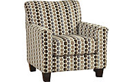 Ashley Geordie Accent Chair
