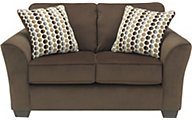 Ashley Geordie Loveseat