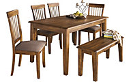 Ashley Berringer 6-Piece Dining Set