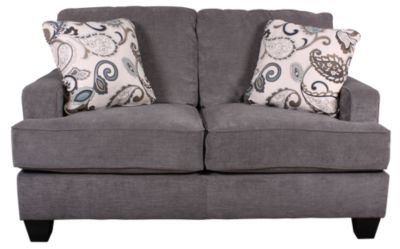 Ashley Yvette Loveseat