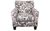 Ashley Yvette Accent Chair
