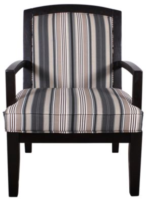Ashley Yvette Showood Accent Chair