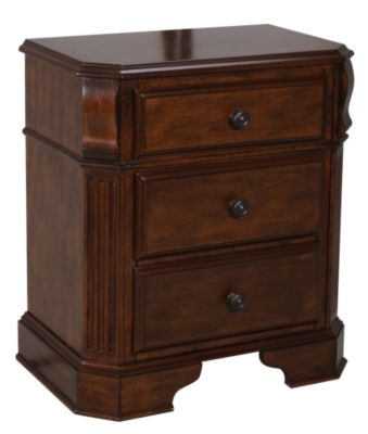 Ashley Wyatt Nightstand