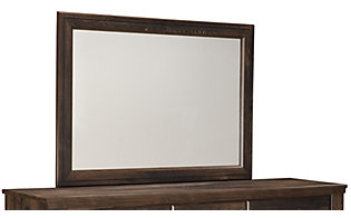 Ashley Quinden Mirror