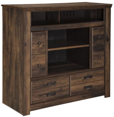 Ashley Quinden Media Chest