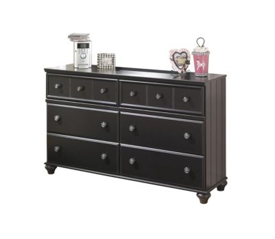 Ashley Jaidyn Dresser
