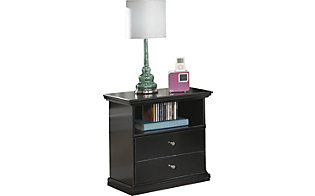 Ashley Maribel Nightstand