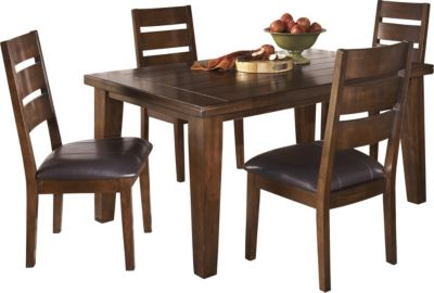 Ashley Larchmont 5-Piece Dining Set