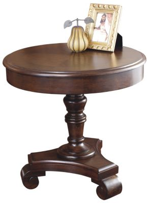 Ashley Brookfield End Table