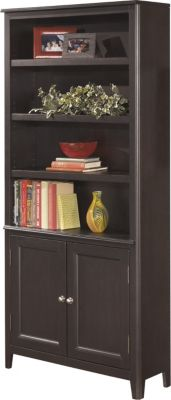Ashley Carlyle Bookcase