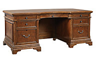 Aspen Hawthorne 72-Inch Executive Desk