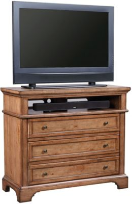 Aspen Alder Creek Media Chest