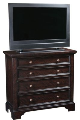 Aspen Bayfield Media Chest
