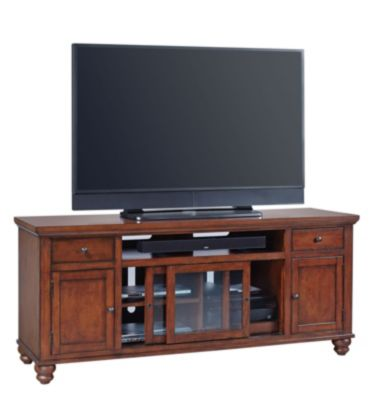 Aspen Cambridge 75-Inch TV Console