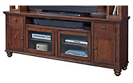 Aspen Cambridge 85-Inch TV Console