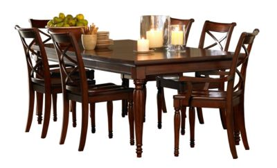 Aspen Cambridge 7-Piece Dining Set