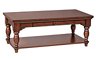 Aspen Cambridge 48-Inch Coffee Table