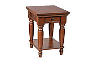 Aspen Cambridge Chairside Table