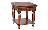 Aspen Cambridge End Table