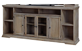 Aspen Canyon Creek 84-Inch TV Console