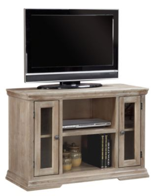 Aspen Canyon Creek 41-Inch TV Console