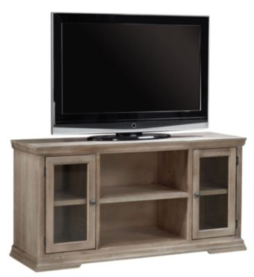 Aspen Canyon Creek 55-Inch TV Console