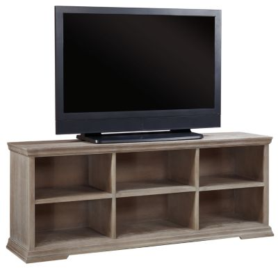 Aspen Canyon Creek 72-Inch TV Console