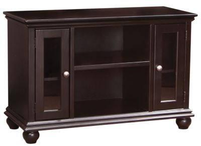 Aspen Casual Traditional 41-Inch TV Console