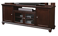 Aspen Casual Traditional 76-Inch TV Console