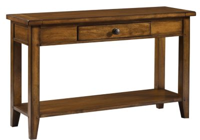 Aspen Cross Country Sofa Table