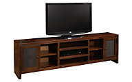 Aspen Essentials Lifestyles 94-Inch TV Console