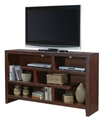 Aspen Essentials Lifestyles 60-Inch TV Console