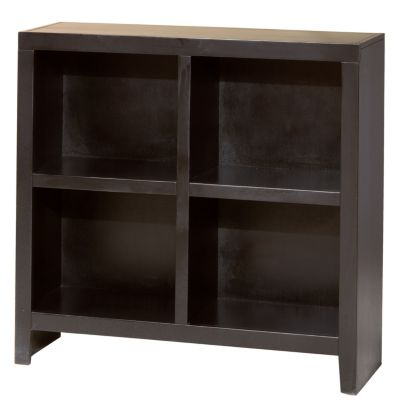 Aspen Essentials Lifestyles Birch Bookcase