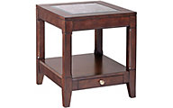 Aspen Genesis End Table