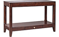 Aspen Genesis Sofa Table
