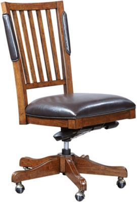Aspen Hawthorne Desk Chair