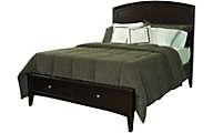 Aspen Kensington Queen Storage Bed