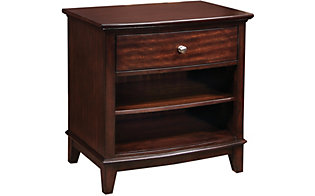 Aspen Lincoln Park 1-Drawer Nightstand