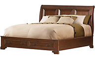 Aspen Richmond King Storage Bed
