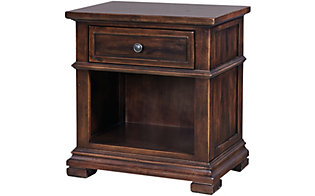 Aspen Westbrooke 1-Drawer Nightstand