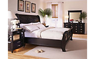 Aspen Young Classics 4-Piece Queen Bedroom Set